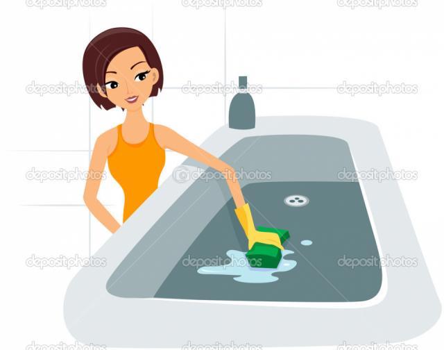 Magic Tub Cleaner