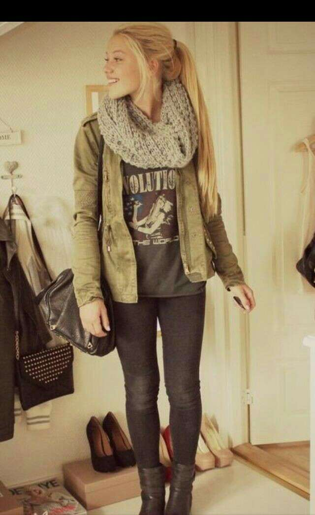 Fall Fashion for Hipsters ud83dudc53 #tipit | Trusper