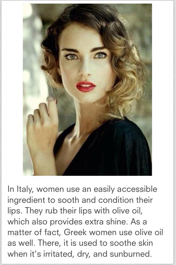 Women's Beauty And Health Secret From All Around The World 🌏
