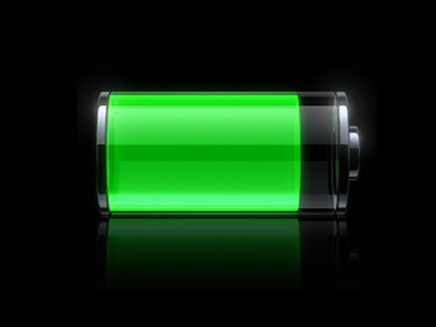 Extend Your iPad/iPhone Battery Life (iOS7)