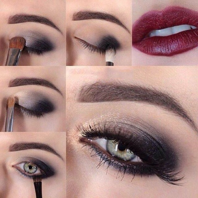 16 Stunning Eye Makeup Tutorials Every Girl Should See!
