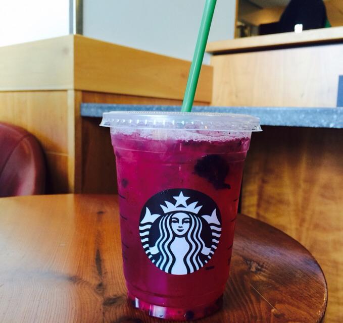 5 Must Try Secret Starbucks Drinks☕️