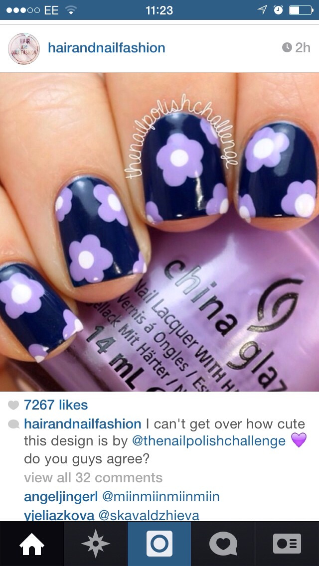 lazy girl nail art hacks get that perfect mani fast foto
