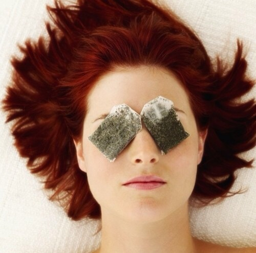 how to get rid of puffy eyes permanently