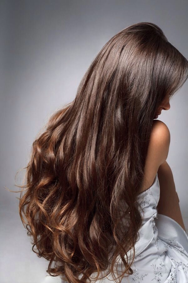15 Amazing Hair Tips To Get Long And Healthy Hair 💇 #tipit