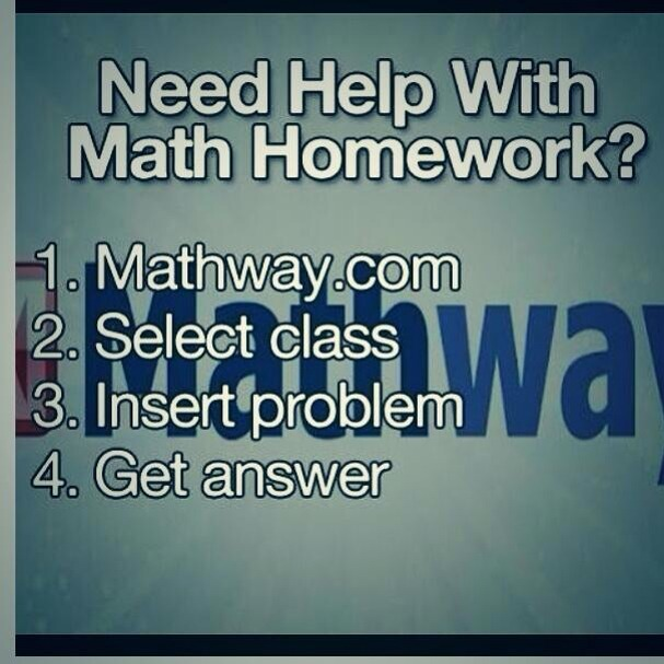 Get math help in algebra  geometry  trig  calculus  or something