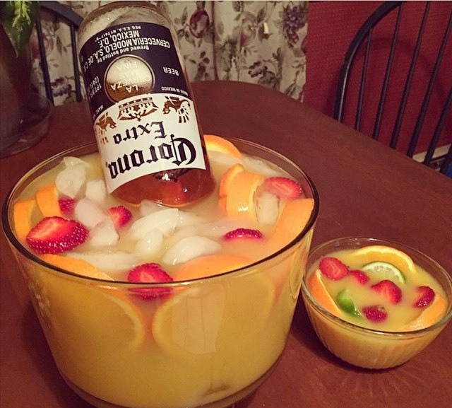 By jasmine 1000 friends 44452 followers for Fish bowl drink tipsy bartender