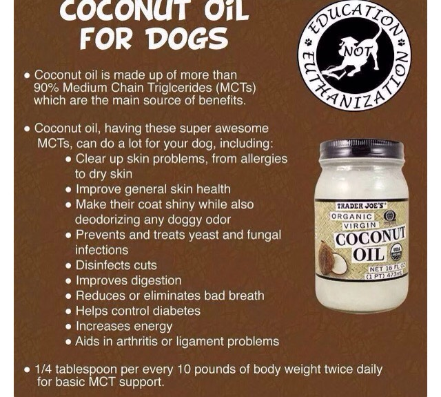 You can add essential oils to your coconut oil to get added skin benefits. Just make sure to dilute them. You can use as little as 1 drop per tablespoon of coconut oil, but I like mine stronger by using drops per teaspoon of coconut oil.