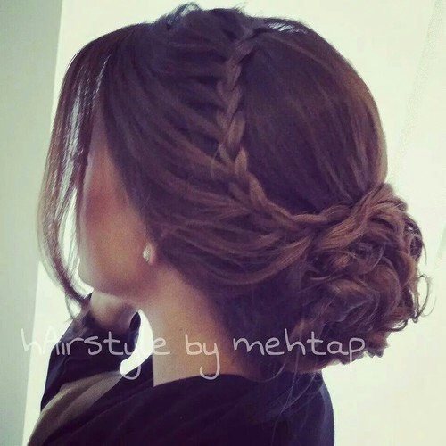 Prom Hairstyles Tumblr💕 👍🏻💁🏻