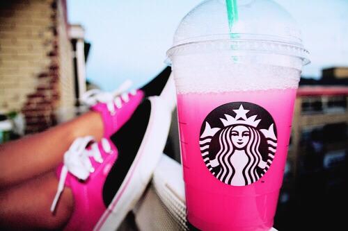 Secret Starbucks Drinks ✔️