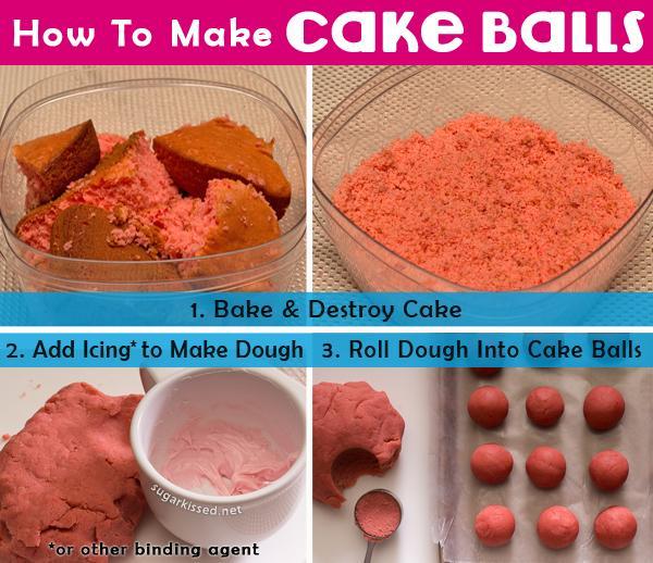 How Do U Make A Butterfly Cake