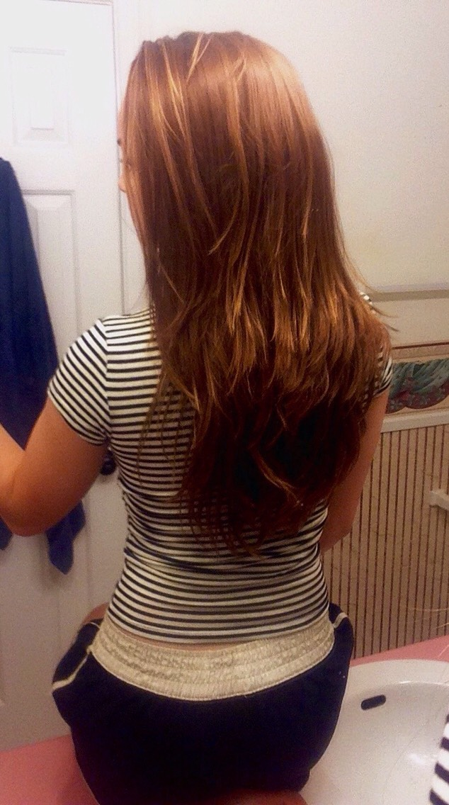 how to grow long hair fast overnight