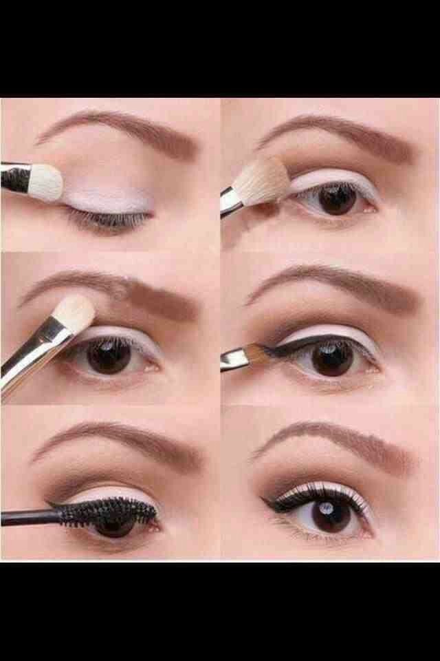 How To: Natural Looking Makeup.?