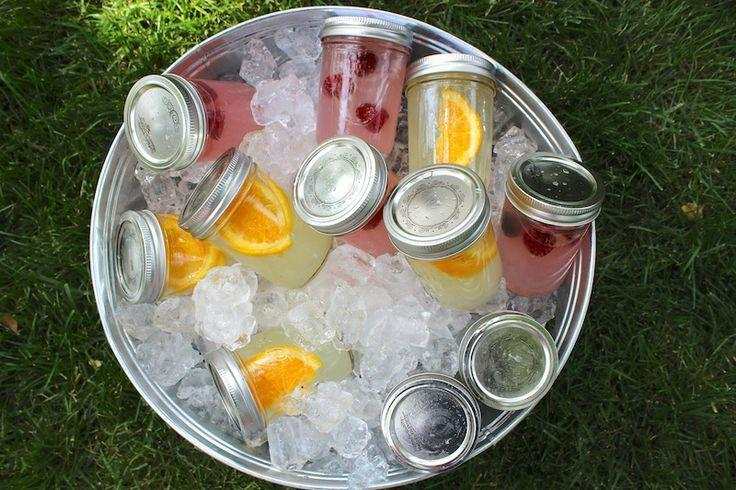 Fun summer party ideas trusper for Summer drinks for party