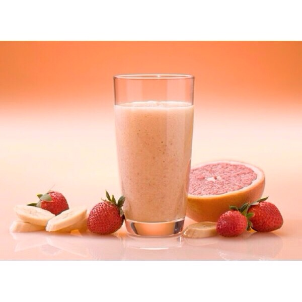 delicious, healthy, slimming smoothie!!🍹😄😍