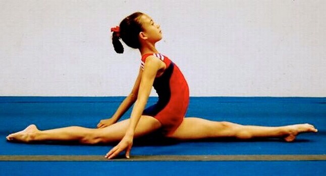Do This Every Day And In Less Than 10 Day You Will Be Able To Do The Split
