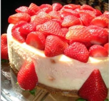 Cheesecake Supreme New York Style! | Trusper
