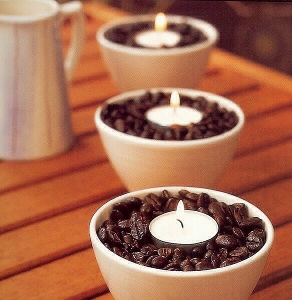 Fill Home With Coffee Bean Aroma