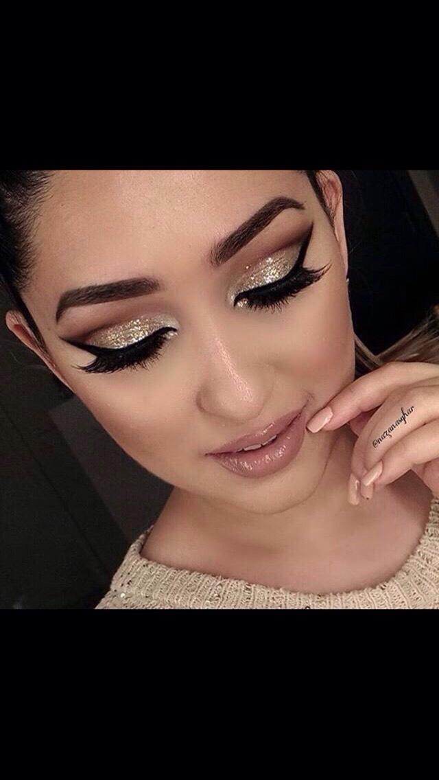 Eyeshadow 💙💜💚