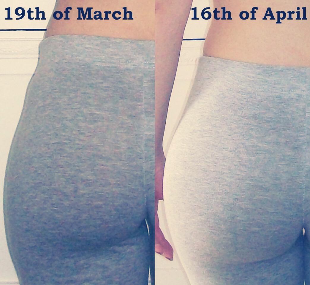 Make Your Butt Fat 21