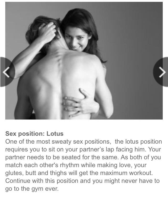 Sex positions pics