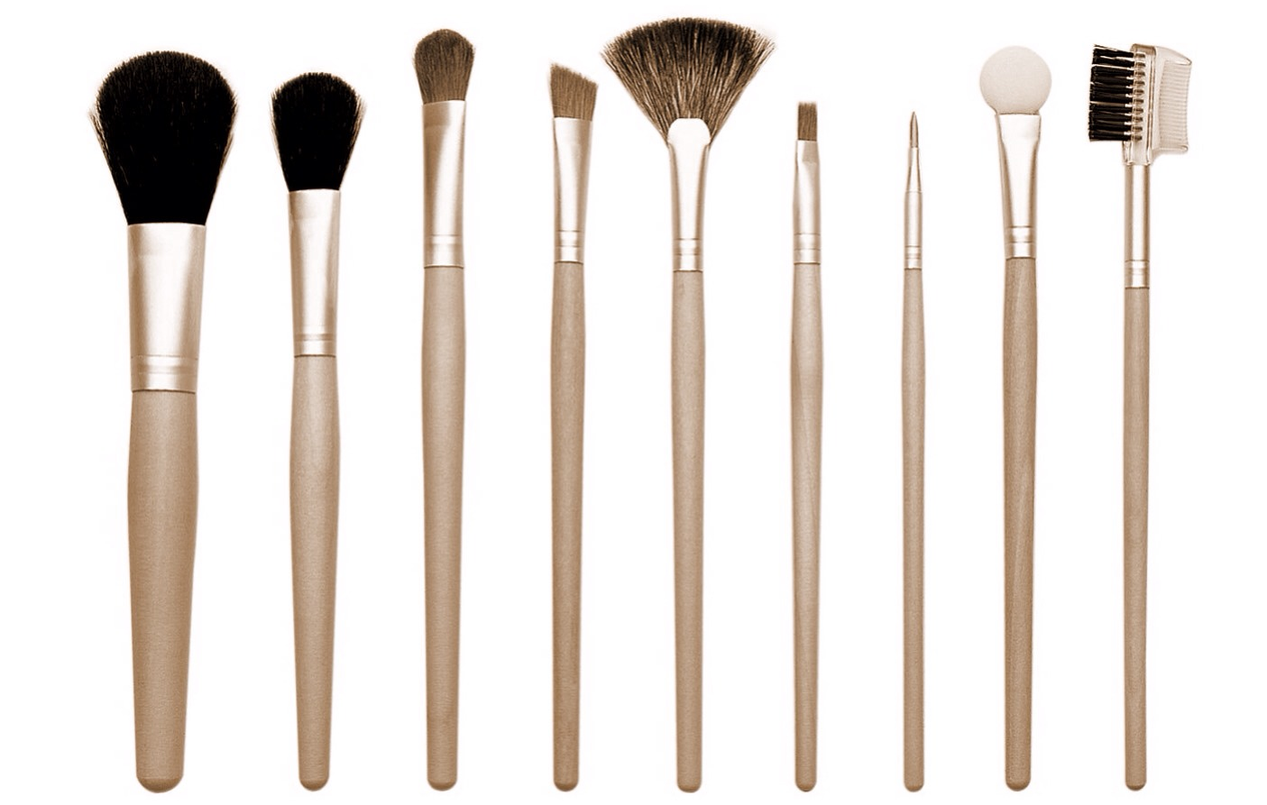 Best Way Clean Makeup Brushes Trusper