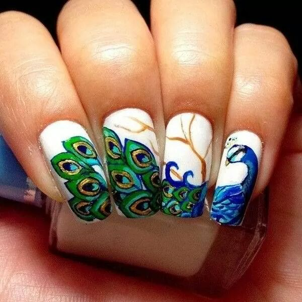 14 nail tips, idea's and how to's