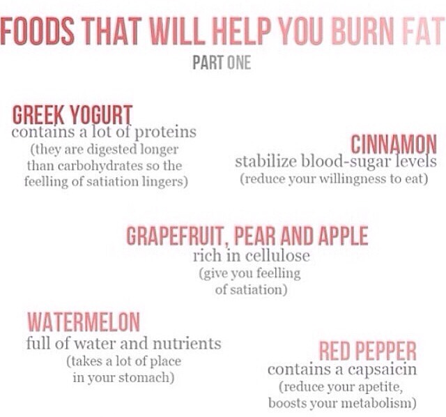 Foods For When U Dont Want To Eat