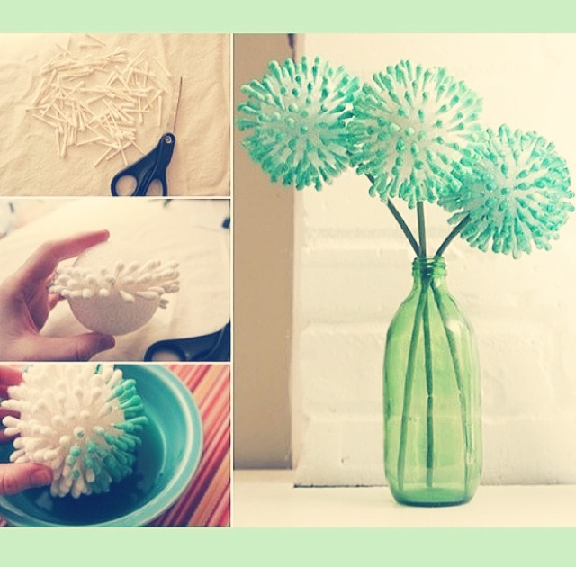Cute and easy diys trusper for Cool crafts for your room