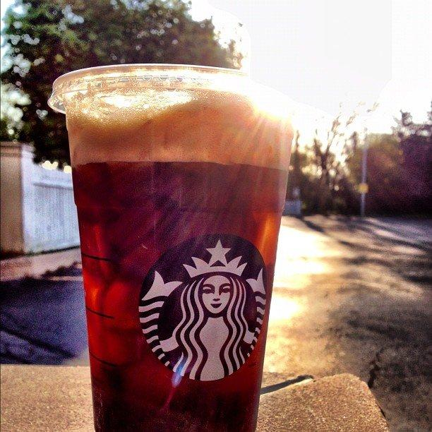 7 Creative $3 Starbucks Concoctions: Bang For Your Buck