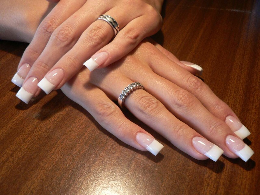Tip for nail growing faster