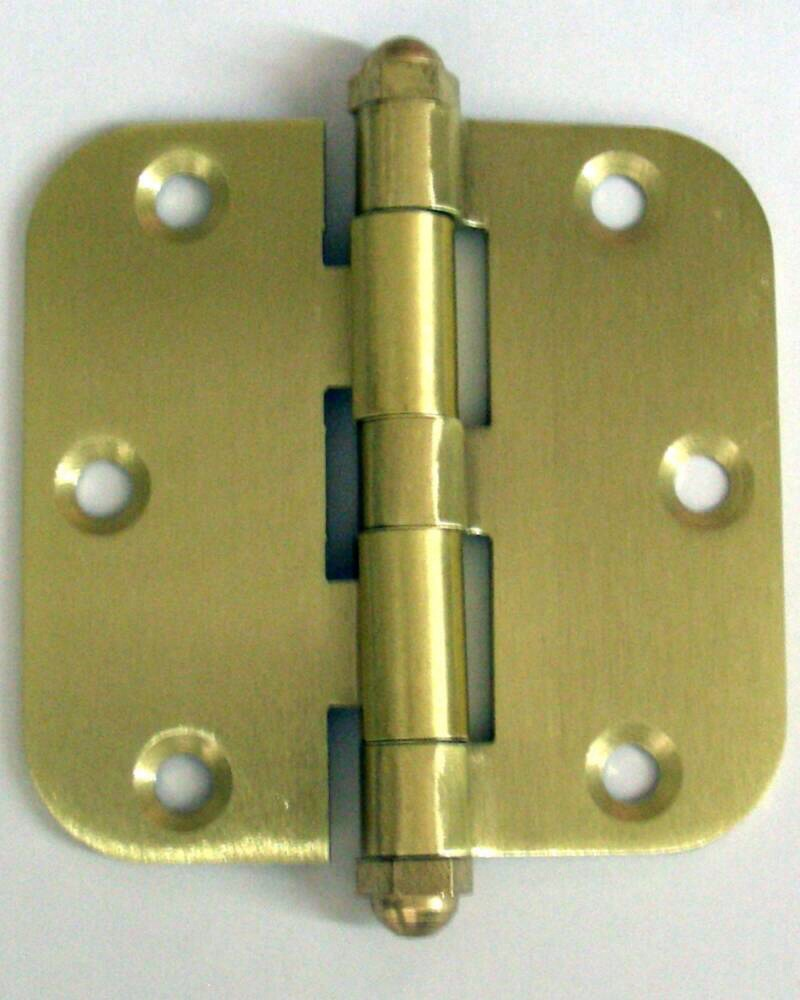 squeaky door hinges fix them with cooking oil instead of mechanical oil trusper. Black Bedroom Furniture Sets. Home Design Ideas
