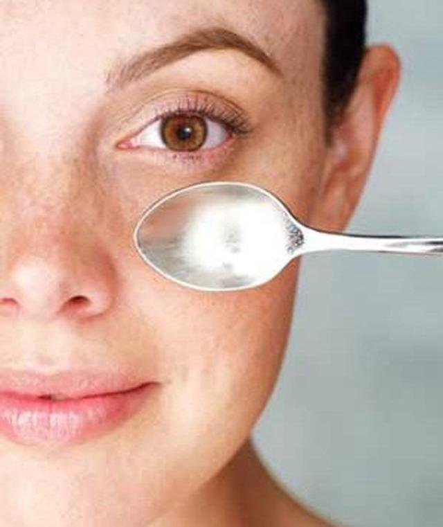 Under Eye Bags Natural Help