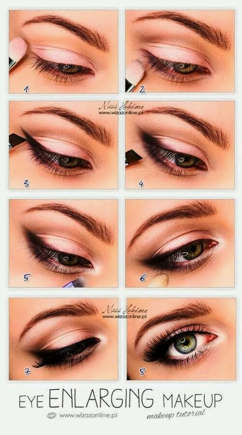 Makeup Ideas :)