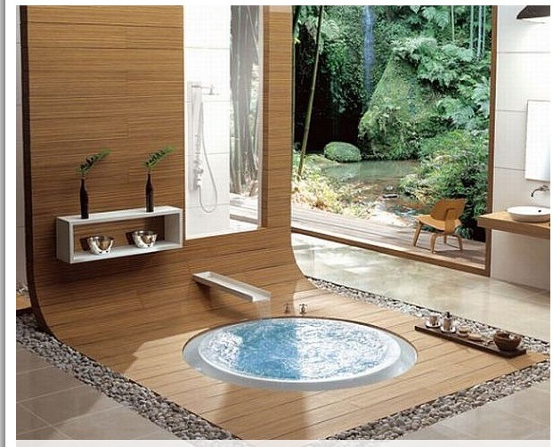 Most beautiful bathrooms i ever seen trusper for Bathroom seen photos
