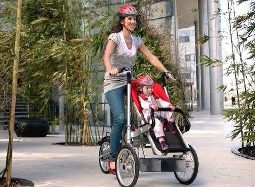 Stroller Bicycle-Love It