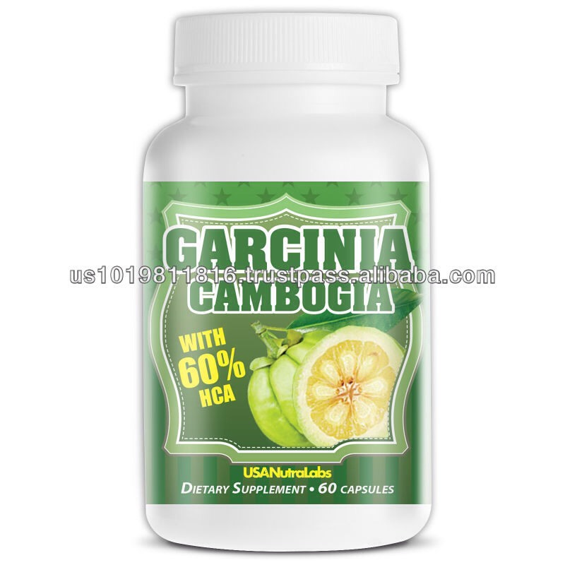 Effective GARCINIA CAMBOGIA Extract As Seen On Dr Oz RAPID FAT