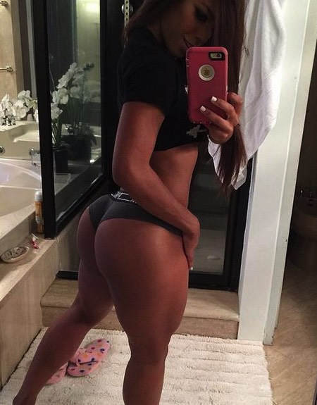 Tight Bodied Mature Gym 34
