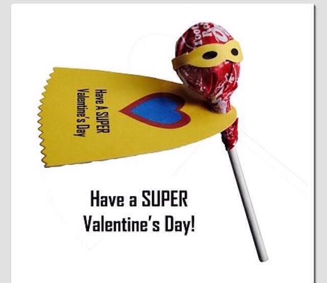 Adorable Valentine