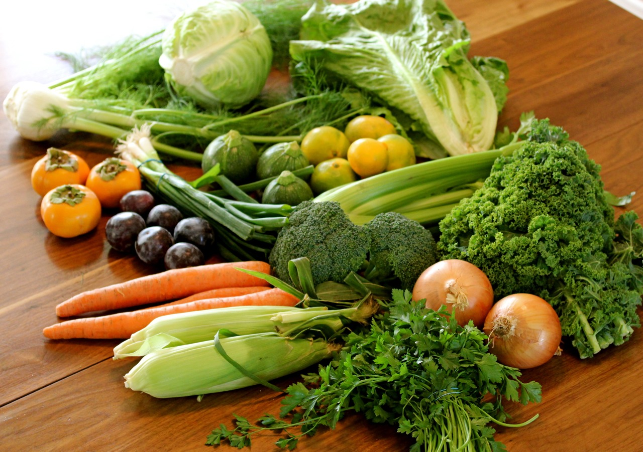 5 odd veggies that burn belly fat loss