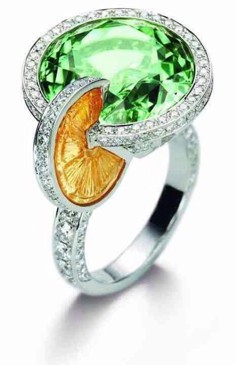 Fantastic jewelry