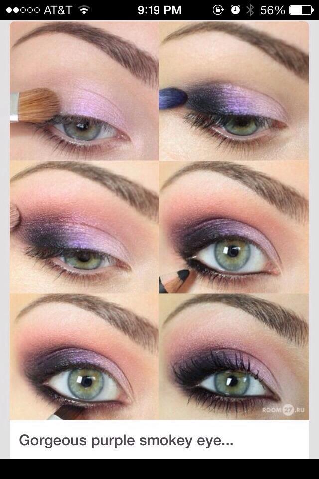 Naked Eyes Neutral Eyeshadow Guide: Naked 3 Eye Shadow Ideas