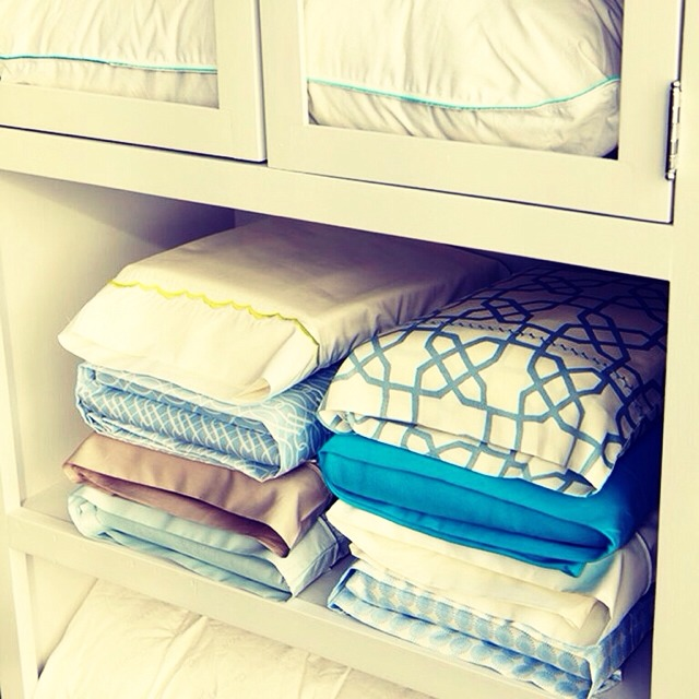Keep Sheets Organized!