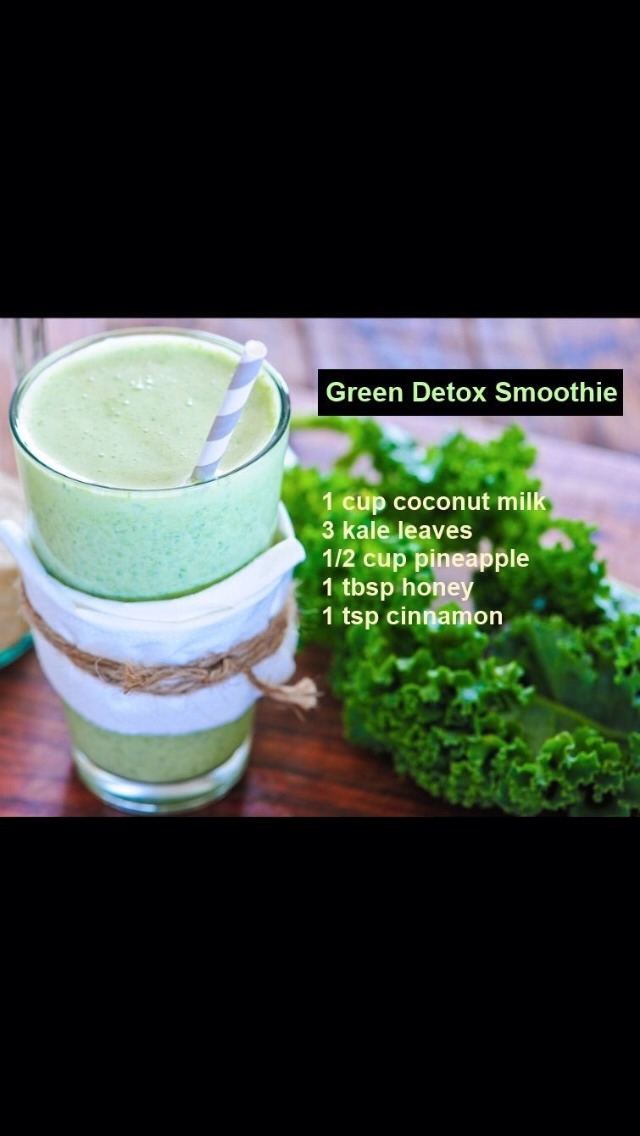 Green Smoothie Recipes: 9 Green Smoothies That Dont Taste Green advise