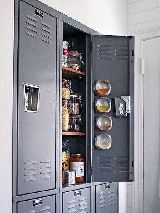 Needing More Storage Space In Kitchen Trusper