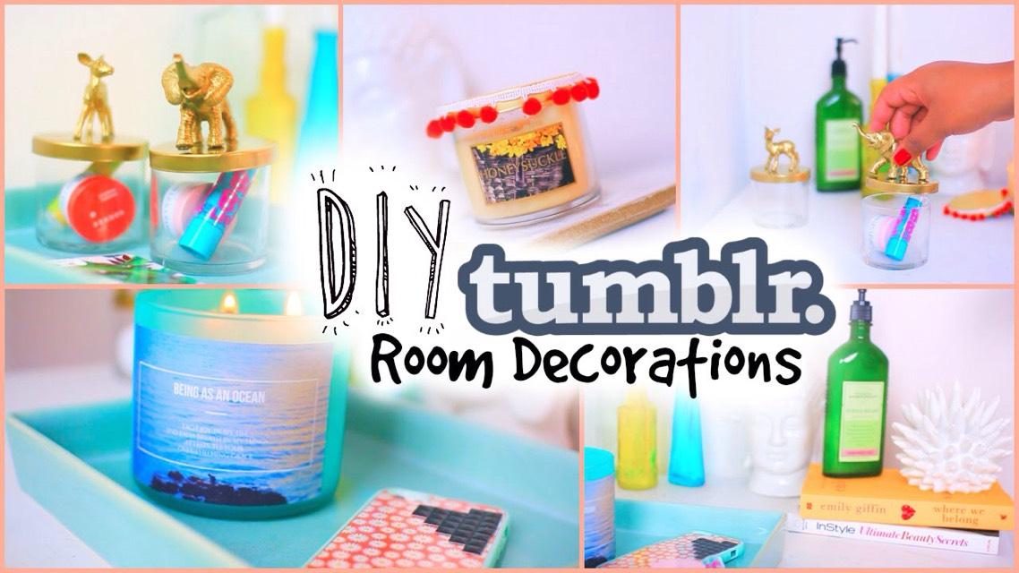 Best Tumblr Room Diys .😍🔥