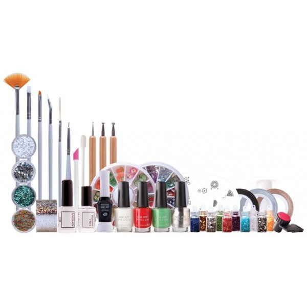 You Can Get Professional Nail Products Cheap?