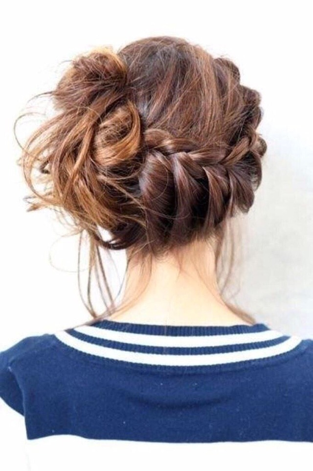 💖CUTE BRAIDED HAIRSTYLES FOR GIRLS💖