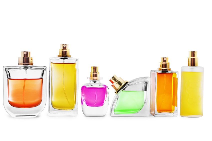 How To Make Perfume Last The WHOLE Day!