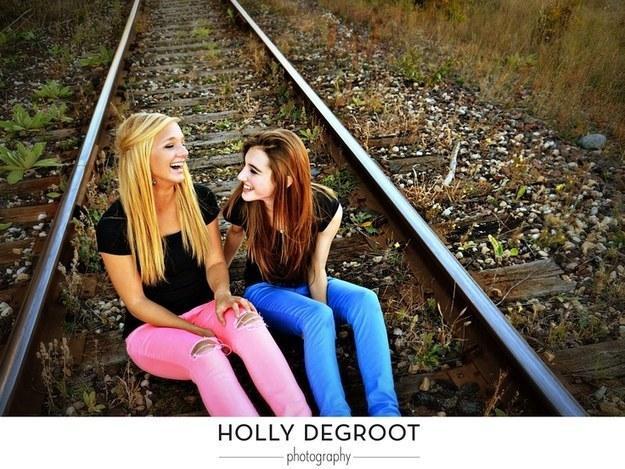 Best Friend Photography Ideas !!!! Super Cute! Lurve It ...